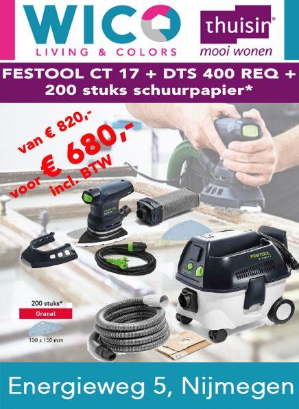 Festool-Actie-II